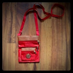 Little Red Purse